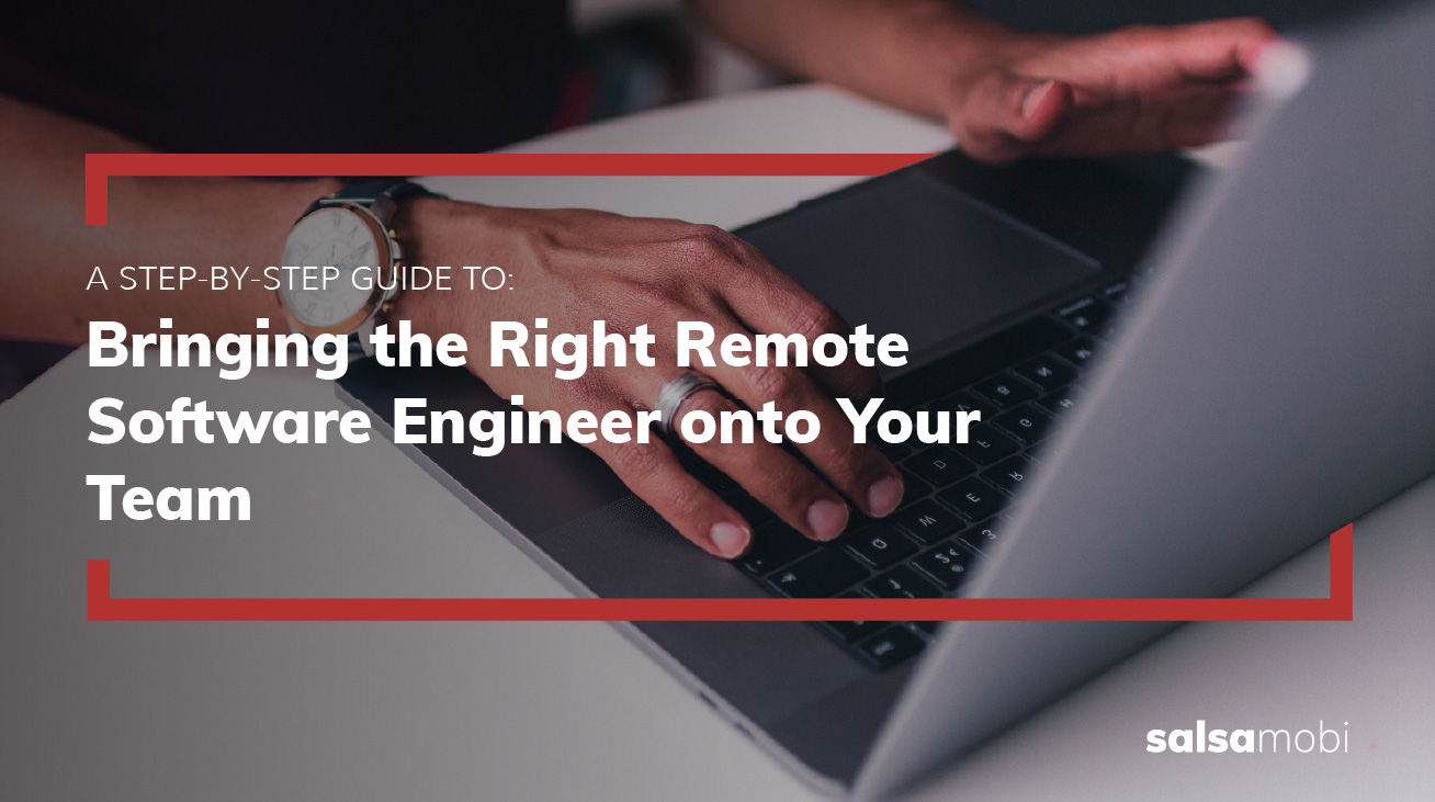 How to Recruit Software Engineers in the Age of Remote Work